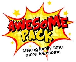 Awesome Pack promo codes