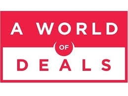 A World Of Deals promo codes