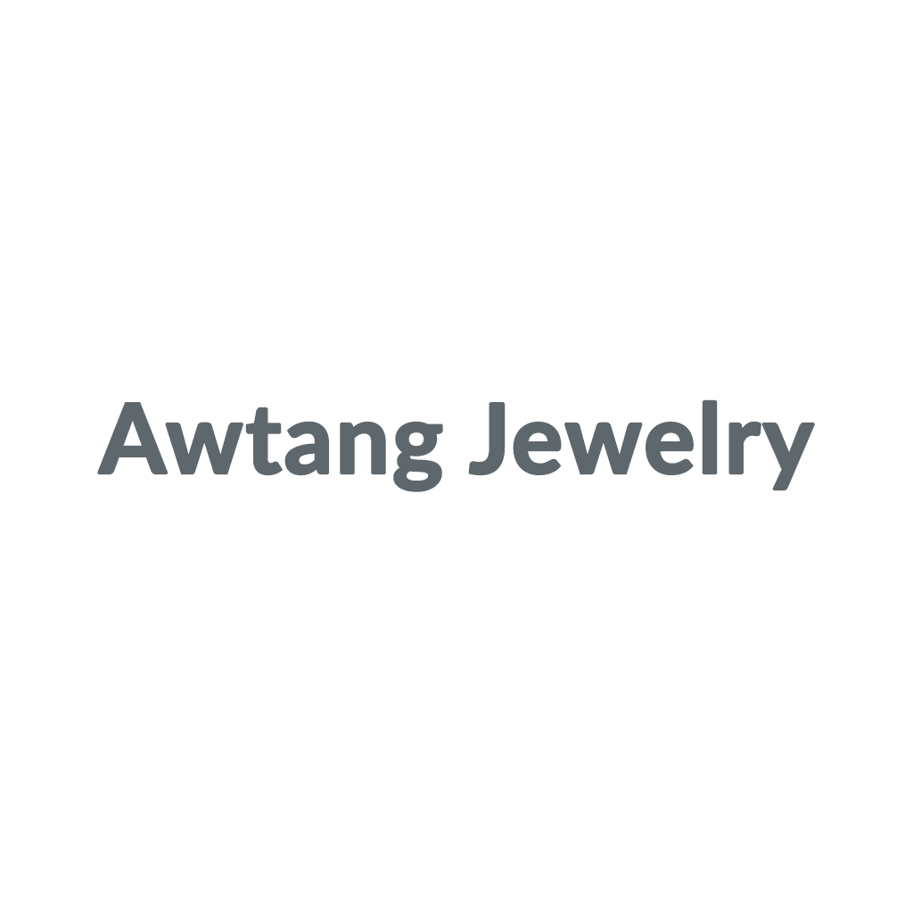 Awtang Jewelry promo codes