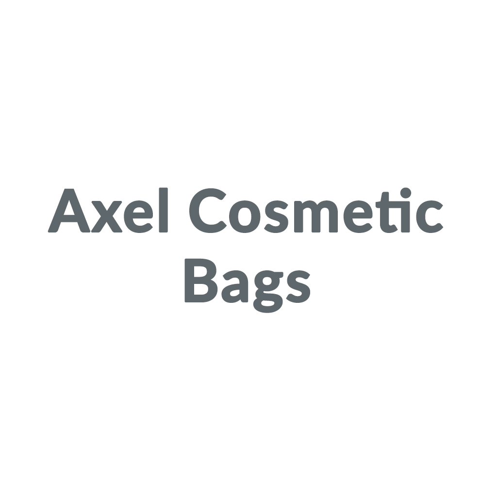 Axel Cosmetic Bags promo codes