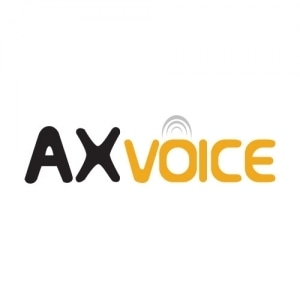 Shop axvoice.com