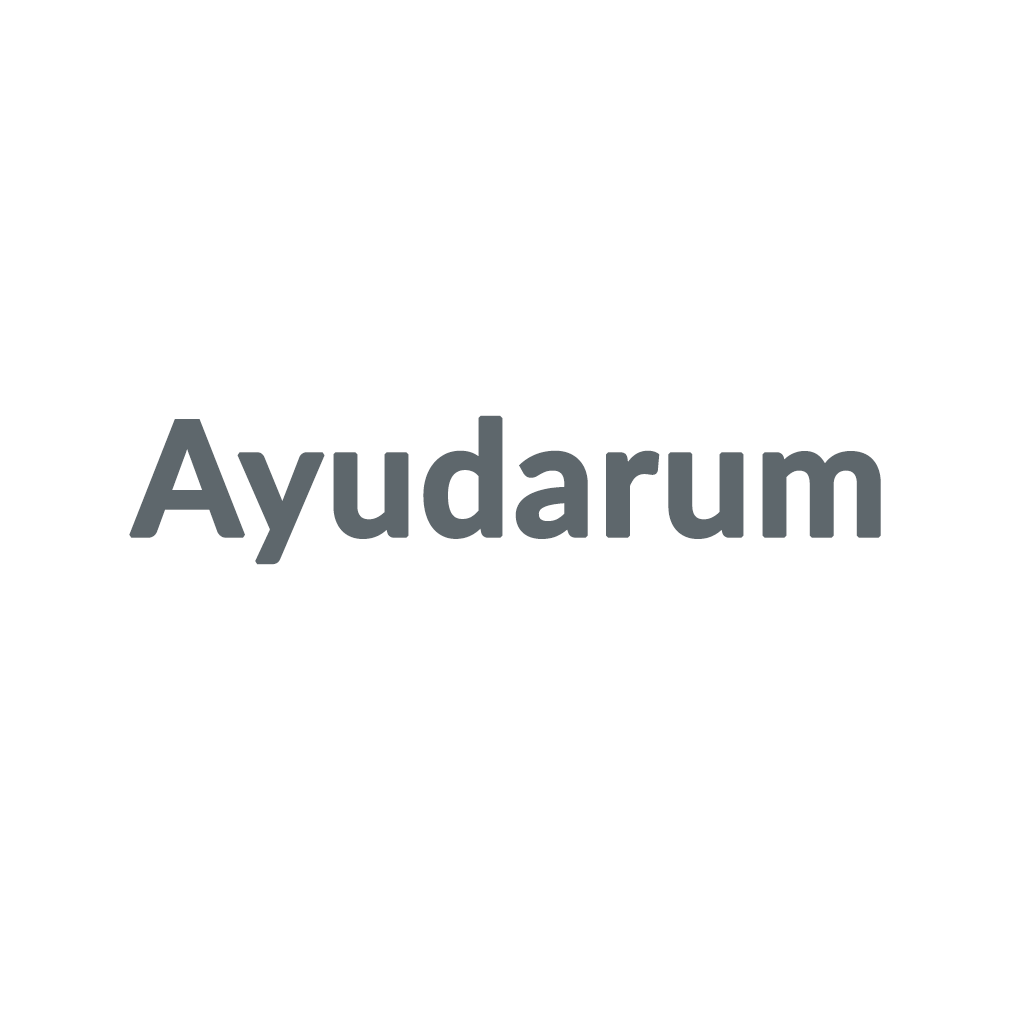 Ayudarum promo codes