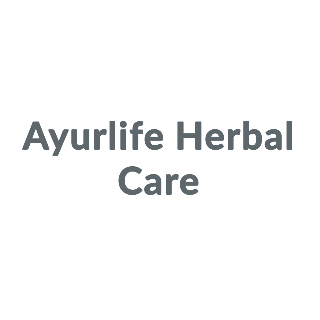 Ayurlife Herbal Care promo codes