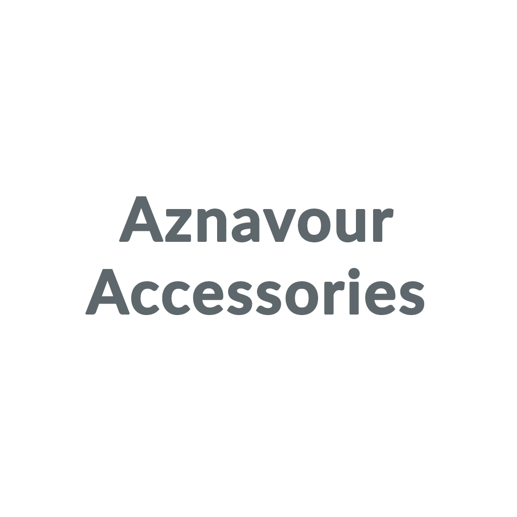 Aznavour Accessories promo codes