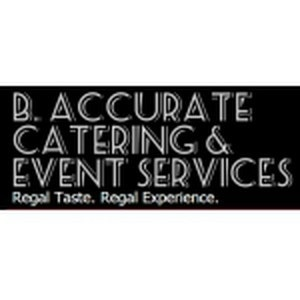 B. Accurate Catering promo codes