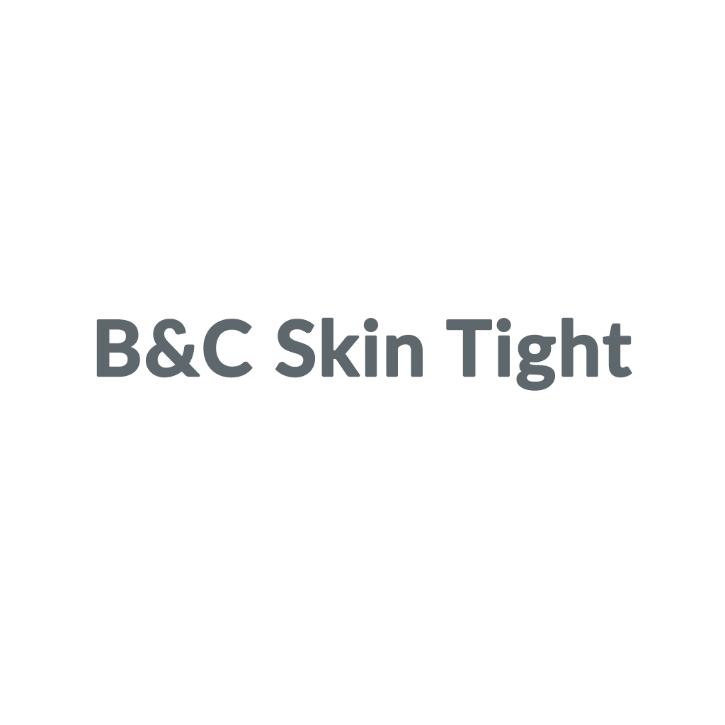 B&C Skin Tight promo codes