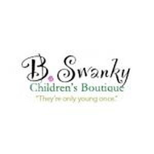 B. Swanky Children's Boutique promo codes