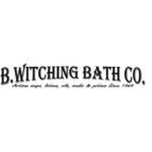 B. Witching Bath Co. promo codes