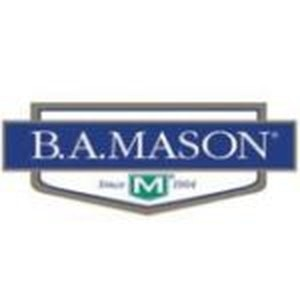 BA Mason Shoes promo codes