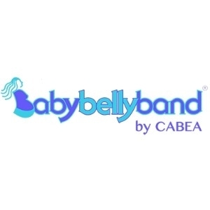 Baby belly band