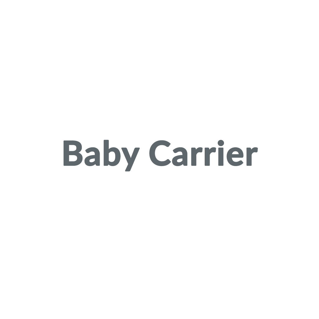 Baby Carrier promo codes