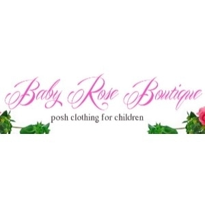 Baby Rose Boutique promo codes
