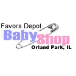 Baby Shower Favors promo codes
