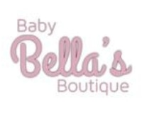 Baby Bella's Boutique promo codes
