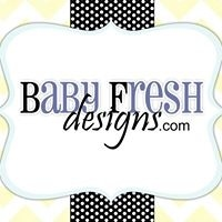 Baby Fresh Designs promo codes