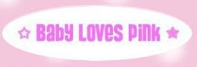 Baby Loves Pink promo codes