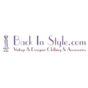 Back-In-Style.com promo codes