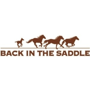 Back In The Saddle promo codes