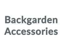 Backgarden Accessories promo codes
