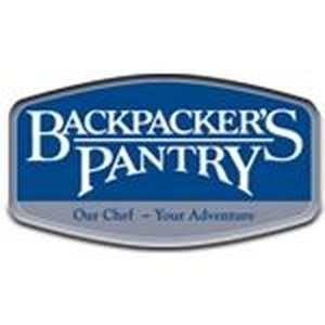 Backpackers Pantry promo code