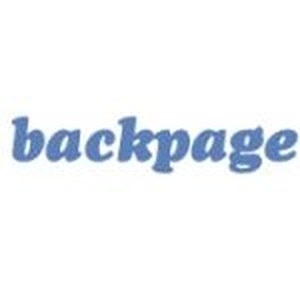 Backpage Coupons