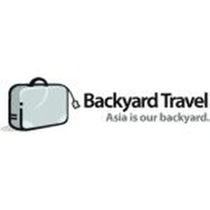 Backyard Travel promo codes