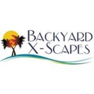 Backyard X-Scapes promo codes