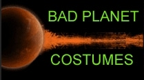 Bad Planet Costumes