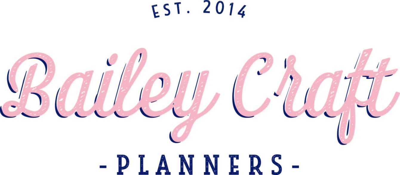 Bailey Craft Planners promo codes