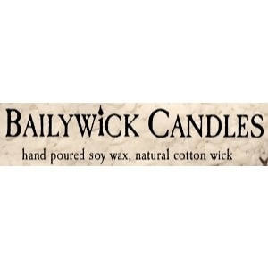 Bailywick Candles promo codes