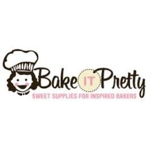 Bake It Pretty promo codes