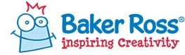 Baker Ross promo codes