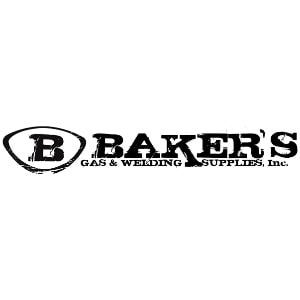 Baker's Gas & Welding Supplies promo codes