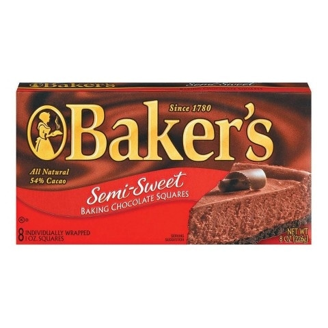 Baker's Baking Products promo codes