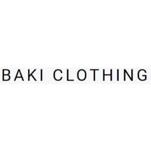 Baki Clothing promo codes