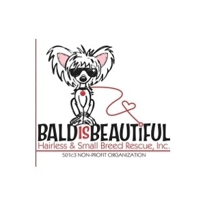 Bald Is Beautiful Hairless promo codes