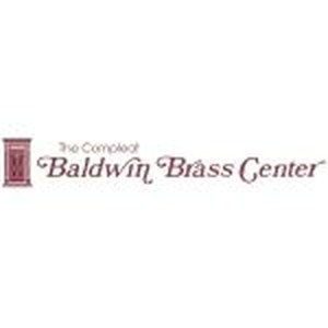 Baldwin Brass Center promo codes