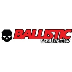 Ballistic Fabrication promo codes