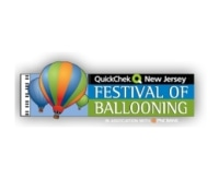 Balloon Fest promo codes