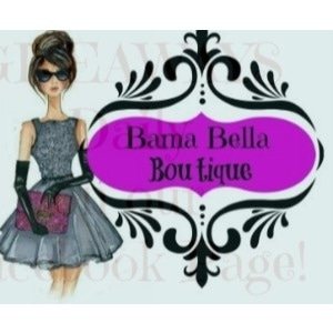 Bama Bella Boutique promo codes