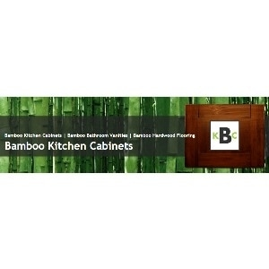 Bamboo Kitchen Cabinets promo codes
