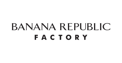 Banana Republic Factory promo codes