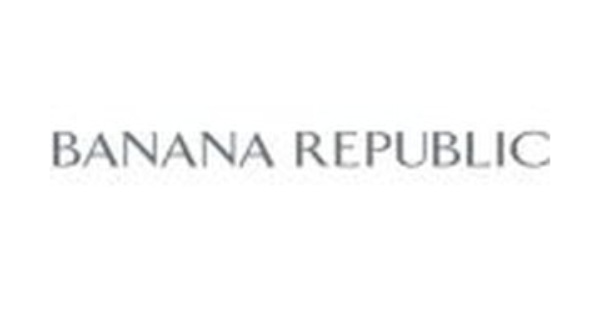Get exclusive Banana Republic coupon codes & discounts when you join the hitseparatingfiletransfer.tk email list. Please allow up to 3 days for coupon delivery via email from Banana Republic. Ends Oct. 15, Get Coupon. Save. Sale. 75% off. Up to 75% off any purchase of a wide variety of items in the Value Sportswear Outlet. Ends Oct. 15,