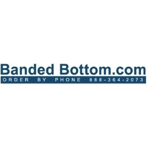 Banded Bottom promo code