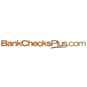 Bank Checks Plus promo codes
