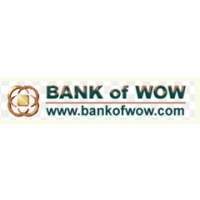 Bank of WoW promo codes