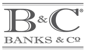 Banks & Co. promo codes