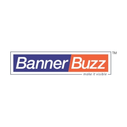 BannerBuzz UK : Shop 10% Off Your Entire First Order at BannerBuzz.co.uk!