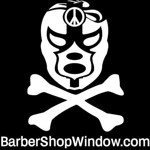 Barber Shop Window promo codes