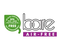 Bare Air-free Baby Bottle promo codes